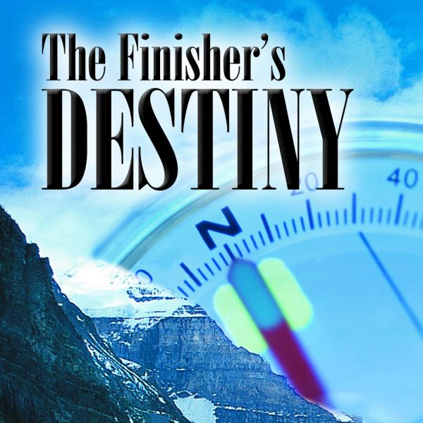 The Finisher's Destiny book