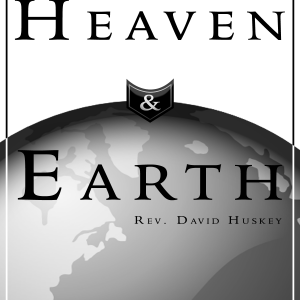 heaven & earth book