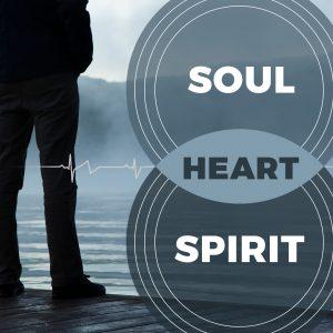 soul, heart, spirit
