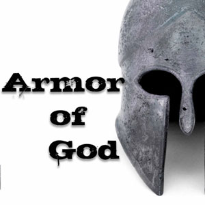 armor of God teaching series