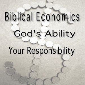 biblical economics teaching series