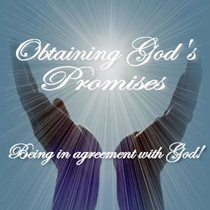 God's promises teaching CD