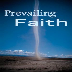 prevailing faith cd series
