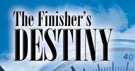 Finisher's Destiny