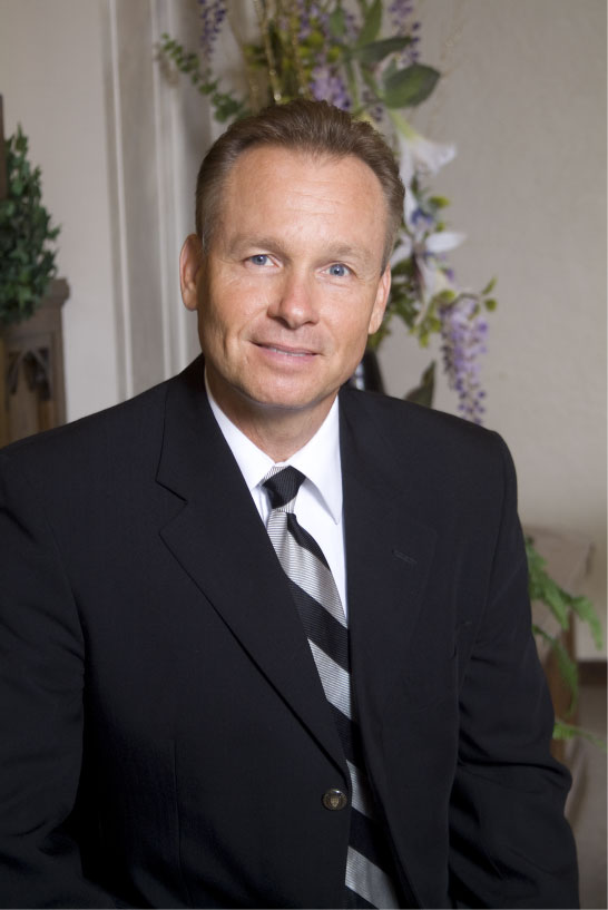 David Huskey
