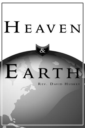 heaven & earth book