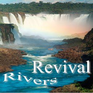 revival rivers CD set