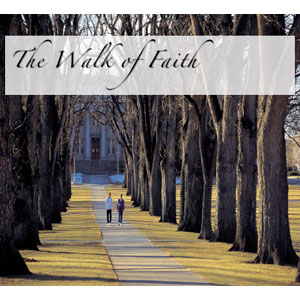 walk of faith CD set