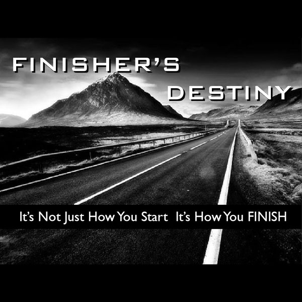Finishers Destiny