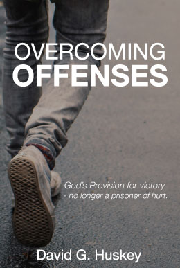 Overcoming Offenses Book